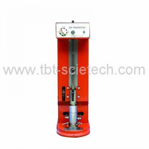 เครื่องมือทดสอบความหนาแน่นด้วยไฟฟ้า JDM-1 Electric Relative Density Test Apparatus