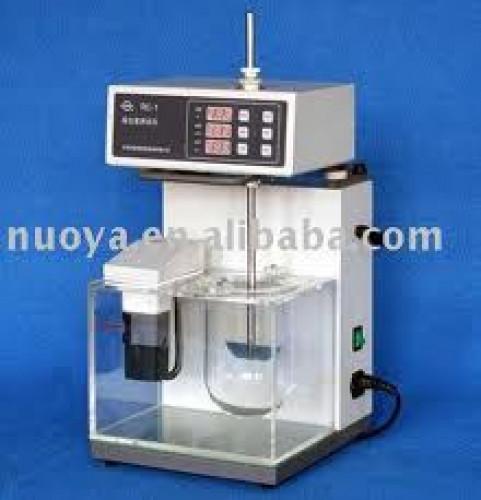 DISSOLUTION TESTER , เครื่องทดสอบการละลายของยา , Dissolution RC-1 ยา