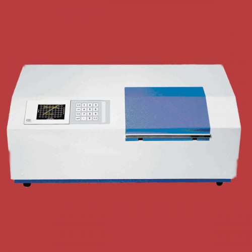 Polarimeter โพลารีมิเตอร์ รุ่น WZZ-3 Automatic Polarimeter