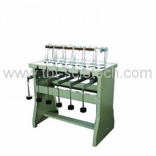 เครื่องกดแรงเฉือนโดยตรง ZYY-4 Direct Shear Pre-pressing Apparatus