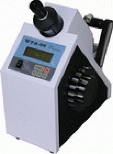 เครื่องวัดการหักแสง ABBE DIGITAL REFRACTOMETER รุ่น WYA-2S