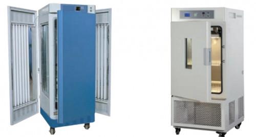 ห้อง ตู้ทดสอบ ปลูกพืช Growth Chamber Bluepard model MGC-series