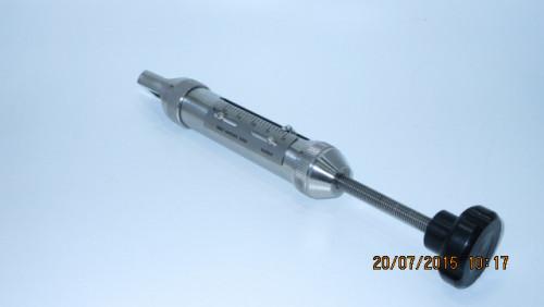 เครื่องทดสอบความแข็งของยา Tablet Hardness Tester Big nozzle up to 19 mm
