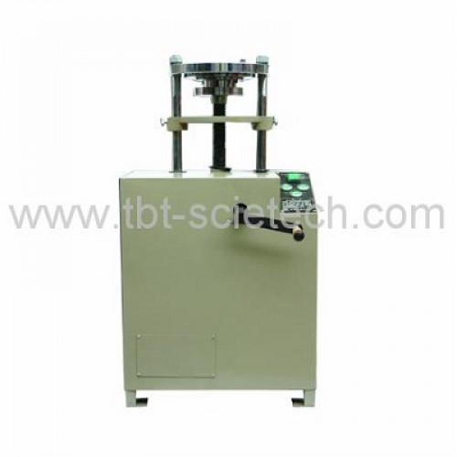เครื่องสกัดตัวอย่างด้วยไฟฟ้า DTM-2 DTM-2 Electric Sample Stripper