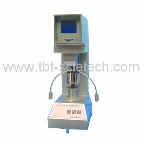 เครื่องทดสอบโฟโตอิเล็กทริคเหลว GYS-2 Photoelectric Liquid and Plastic Limit Tester