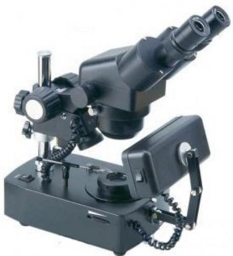 กล้องจุลทรรศน์ 2 ตารุ่น Jewelry Microscope (BJM-40101)