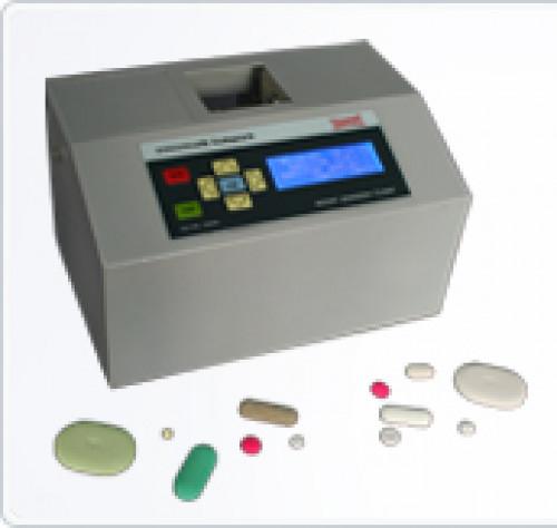 hardness Tester เม็ดยา ทดสอบ ความแข็ง แข็ง ของเม็ดยา DHT-150