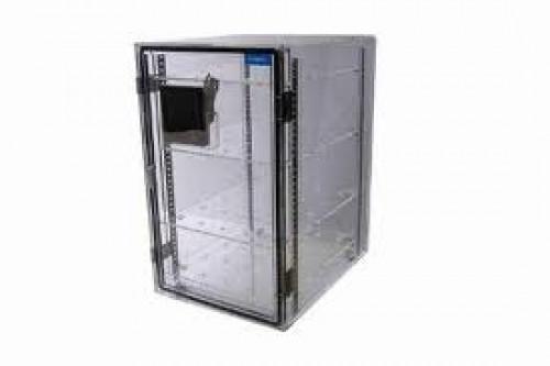 ตู้ดูดความชื้น ตู้ควบคุมความชื้น ตู้ลดความชื้น ( Dessicator ) แบบใช้สารเคมี DE 57