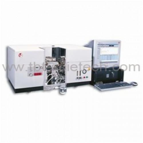 เครื่องวิเคราะห์โลหะหนัก Atomic Absorption Spectrophotome AAS รุ่น AA-7001