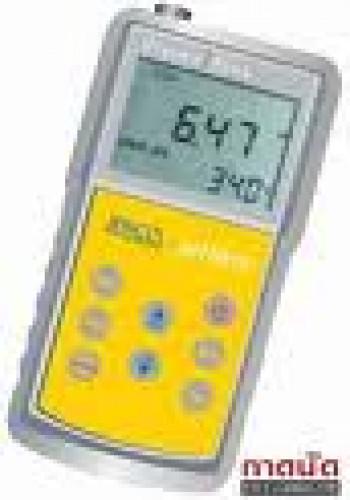 เครื่องวัดค่า pH 6810