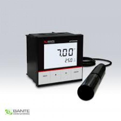เครื่องควบคุมค่า pH แบบออนไลน์ BI-620 pH Controller Model BL620