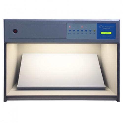 ตู้เทียบสี ตู้แสงเทียบสี เปรียบเทียบสี  วัดสี light Matching Box ตู้ดูสีงานพิมพ์รุ่น S65 1