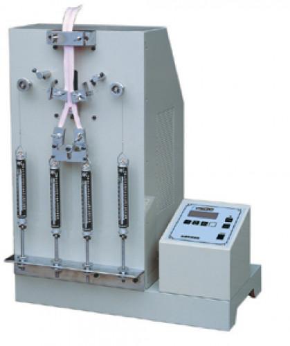 เครื่องทดสอบแรงดึงซิป Zipper Pull Strenth Testing Machine MODEL: HD-D126