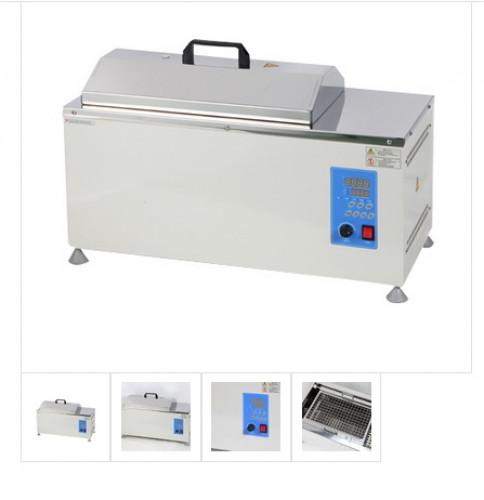 อ่างน้ำร้อน พร้อมระบบเขย่า Shaking water Bath model SWB-series : HYSC from Korea