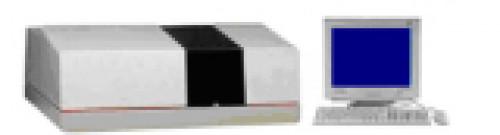 อินฟาเรด สเปกโตมิเตอร์  Infrered Spectrometermodel TJ270-30A