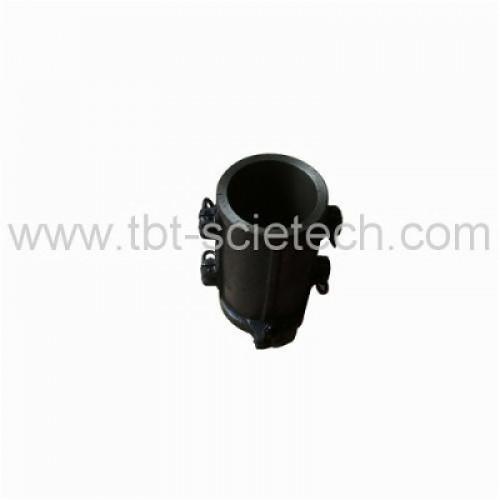 CYLINDER MOULD (MADE OF CAST-IRON) 150*150*300mm  กระบอกสูบลูกกลิ้ง (ทำจากเหล็กหล่อ) 150 * 150 * 300