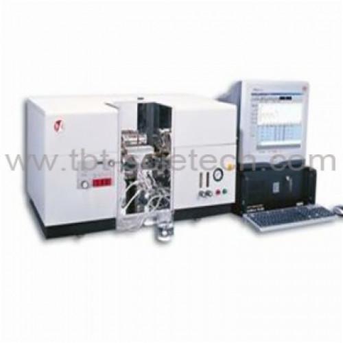 เครื่องวัดการดูดกลืนแสงของอะตอม Atomic Absorption Spectroscopy AAS รุ่น AA-7002A