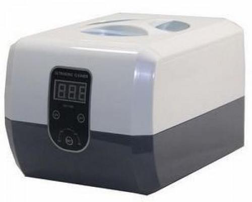 เครื่องล้างความถี่สูง Cleaner รุ่น VGT-1200 Dental Ultrasonic Cleaner GT-Sonic ขนาดเล็ก