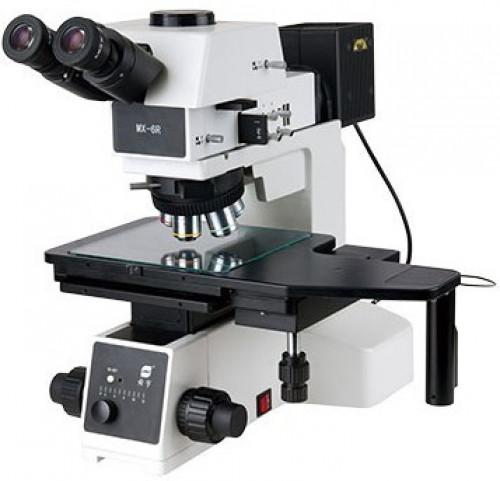 กล้องจุลทรรศน์ดูผิวโลหะ Metallurgical Microscope (BMM-6800