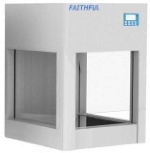 ตู้กำจัดเชื้อ Laminar Flow Cabinet (Horizontal) Model NO.: CJ-600P, CJ-600N