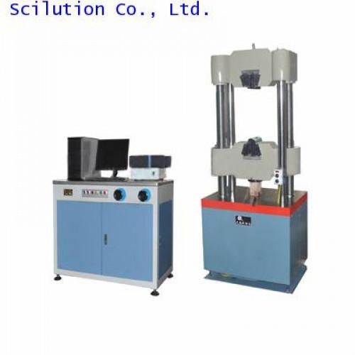เครื่องทดสอบอเนกประสงค์ Universal Testing Machine w/PC Control (WA-100A/300A/600A/1000A)