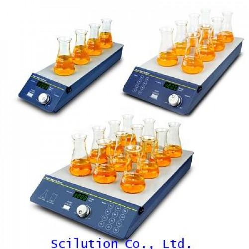 Magnetic Stirrer MIU lab Model SP-100/200/300 Multi-position