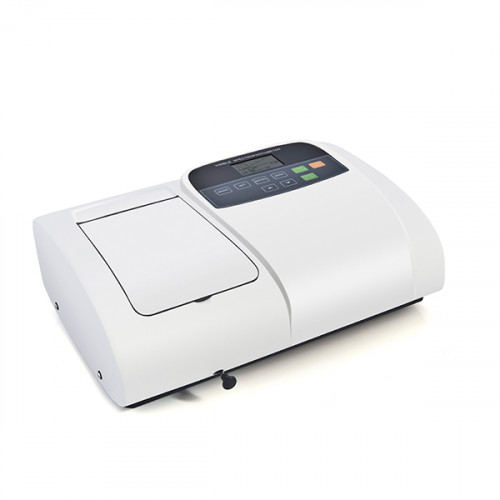 สเปกโตรโฟโตมิเตอร์ V-5100 Visible Spectrophotometer