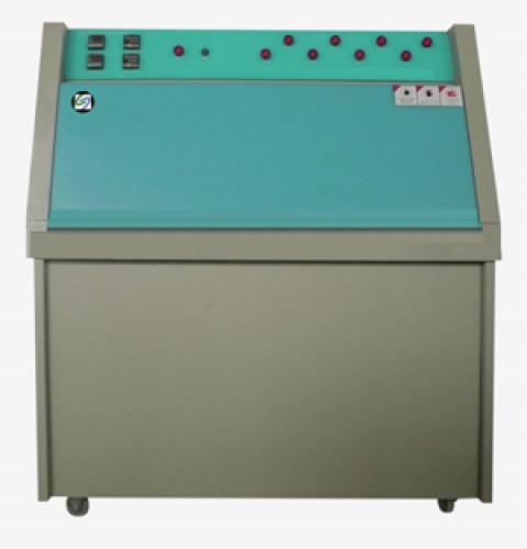 เครื่องทดสอบห้องทดสอบความทนทานต่อรังสี UVUV weather resistance test chamber Test Chamber