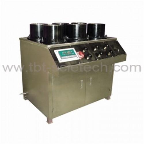 เครื่องทดสอบการซึมผ่านได้Permeability Apparatus (HS-4S )