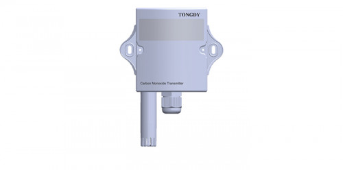 Electrochemical CO detector controller   Model TKG-CO ตัวตรวจจับเครื่องตรวจจับไฟฟ้าเคมีรุ่น TKG-CO