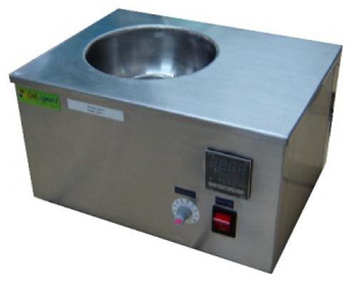 เครื่องกวนสาร Magnetic stirrer with Bath รุ่น STB-1