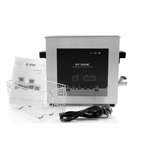 GT SONIC D-series ultrasonic cleaners เครื่องล้างความถี่สูง เครื่องล้าง ทำความสะอาด เครื่อง เครื่องส