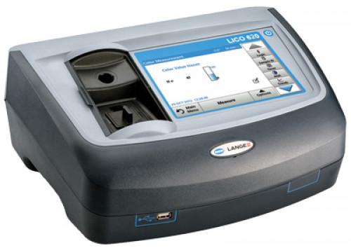 เครื่องวัด วัดสีของเหลว Lico® 620 Colorimeter