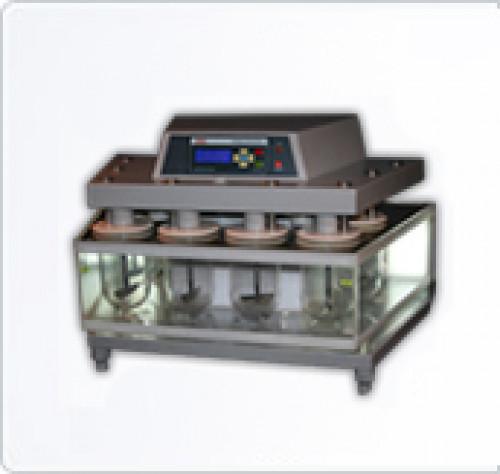 เครื่องทดสอบการละลายของยา Dissolution Tester รุ่น DR-6