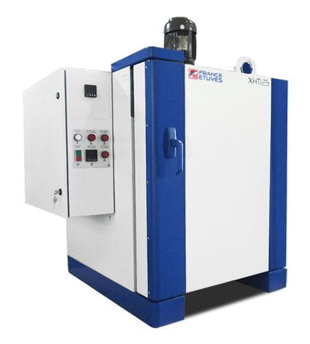 ตู้อบลมร้อนสูง เตาอบไฟฟ้า High Temperature 500 C, Oven XHT รุ่น XHT Series