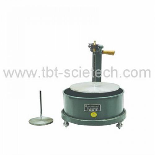 อุปกรณ์ไล่ระดับสีธรรมชาติ QR-1 Natural Gradient Apparatus