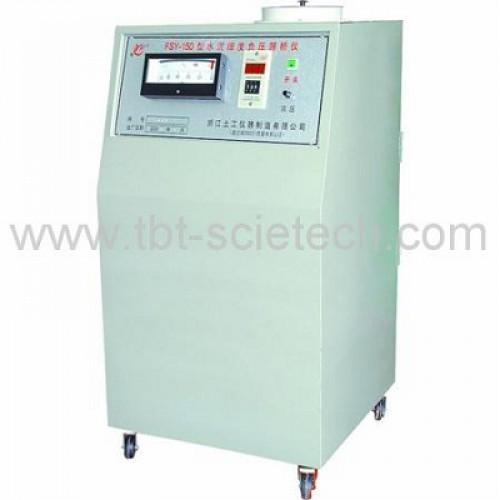 FSY-150 Cement Negative Pressure Sieve Apparatus FSY-150 เครื่องบดตะกอนความดันซีเมนต์เชิงลบ