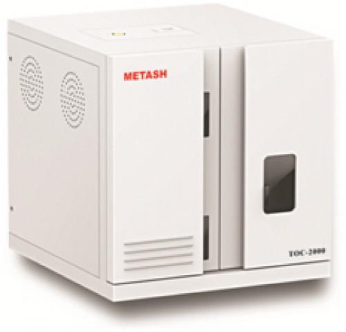 รุ่น Metash TOC-3000