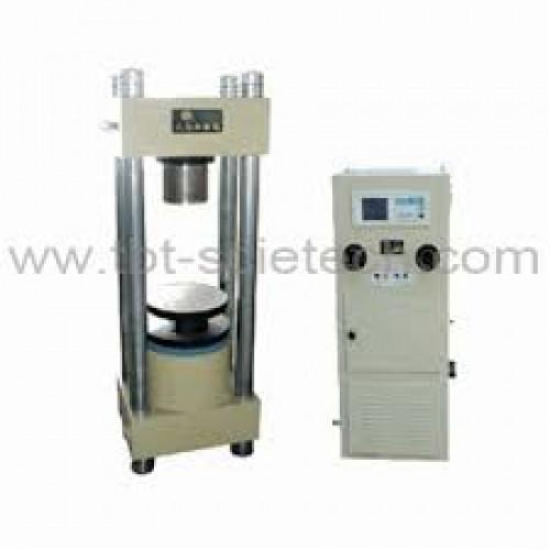 การทดสอบการบีบอัด Compression Testing Machine(micro-computer control) (TYA-5000A)