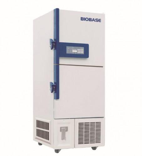 ตู้แช่ เก็บตัวอย่าง -86℃ Ultra-low Temperature Freezer
