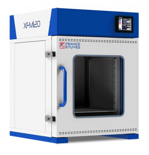 ตู้อบความร้อน  แบบ สุญญากาศ Vacuum oven medium vacuum XFH
