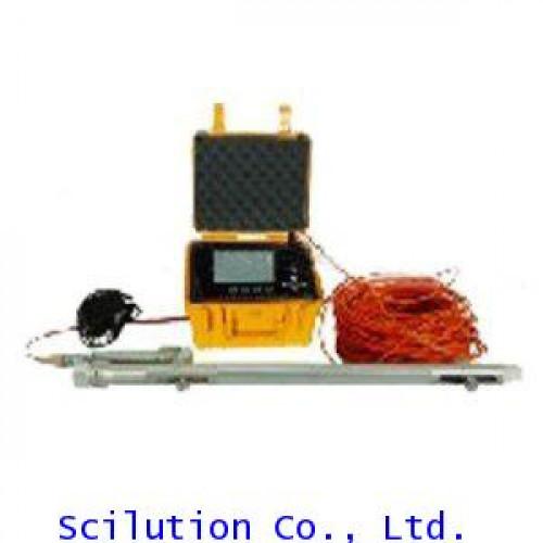 เครื่องมือวัดการเอียงตัว Engineering Inclinometer (KXO-1)