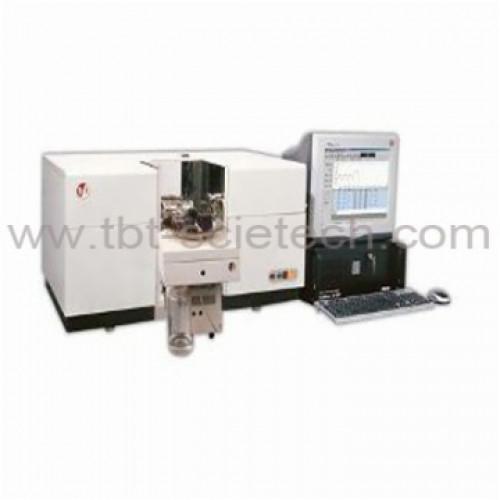 เครื่องวิเคราะห์โลหะหนัก Atomic Absorption Spectroscopy AAS รุ่น  AA-7000