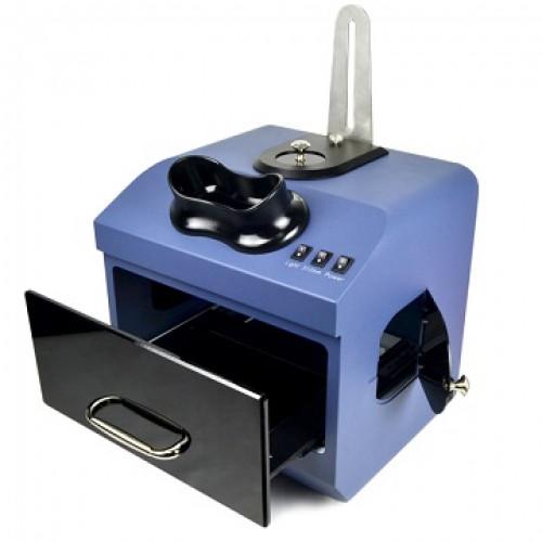 กล่องดำแสงยูวี BTU-6 Black-box type UV analyzer