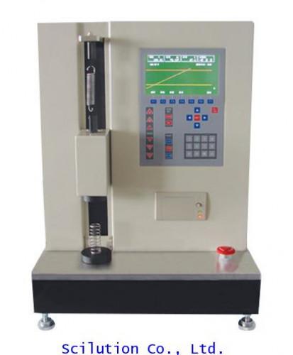 เครื่องวัดแรงสปริง เครื่องทดสอบแรงสปริง SDS Full-automatic Spring Tester รุ่น SDS Series