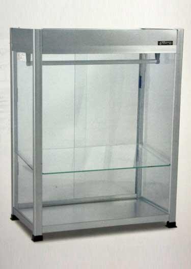 T0032 ตู้กระจกขายก๋วยเตี๋ยว 32 นิ้ว
