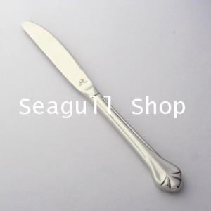 มีดคาว Enhance Dinner Knife ตรา ทวินฟิช (Twin Fish)