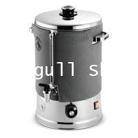 114-414   ถังต้มน้ำไฟฟ้า 26 ซม. รุ่น Advance III ตราหัวม้าลาย  ความจุ 14.5 ลิตร