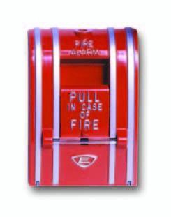 สวิทซ์ฉุกเฉิน 270 Series Fire Alarm Pull Station