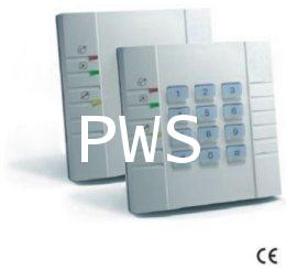 PR301 Single Door Access Controllers with Built-in RFID/PIN Reader